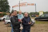 Moto Zbiórka - akcja charytatywna dla Kacperka w Człuchowskim Auto-Moto Klubie