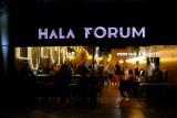 Kraków. Wielkie restauracyjne otwarcie w hotelu Forum z disco party [ZDJĘCIA]