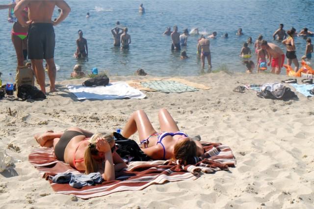 Sprawdź, które jeziora z woj. śląskiego mają wg. unijnej agencji najlepszą wodę>>>