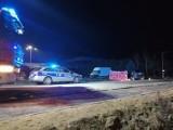 Gorzów Wlkp. Kto widział ten wypadek? Zginął w nim 26-letni kierowca volkswagena. Policja poszukuje świadków