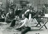 Turniej Miast Sieradz - Łowicz rozegrano w 1969 roku. Sieradz wygrał 10:8! - ZDJĘCIA