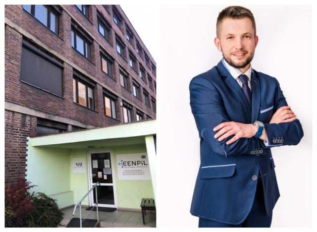 Przychodnia Centrum Profilaktyki i Lecznictwa CENPiL w Gliwicach nie ma kogo leczyć. Specjaliści, np. dermatolodzy, laryngolodzy, okuliści, chirurdzy dziecięcy nie mają pacjentów. Nie tylko prywatnie, również na NFZ. Można się do nich zapisać z dnia na dzień, a chętnych nie ma. - Przyznaję, że pierwszy raz mamy do czynienia z taką sytuacją - mówi Paweł Chabiński, prezes przychodni.
