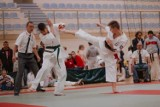 Michał Igielski trzeci na mistrzostwach w Karate Kyokushin [ZDJĘCIA]