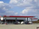 MOP Paszczyna Północ. Kolejna stacja paliw przy podkarpackim odcinku A4 już otwarta