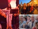 Koncert Kayah i Transoriental Orchestra w Białymstoku. Zobacz, jak bawili się mieszkańcy (zdjęcia)