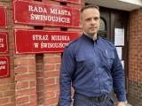 Nowy Komendant Straży Miejskiej w Świnoujściu
