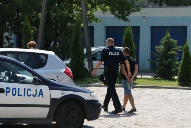 Zatrzymano pięciu mężczyzn podejrzanych o pobicie ze skutkiem śmiertelnym.