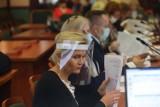 Obrady XXII Sesji Rady Miejskiej Legnicy