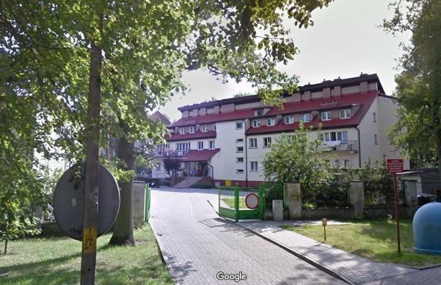 Odwiedziny w kostrzyńskim Domu Seniora zostały wstrzymane w trosce o mieszkańców.