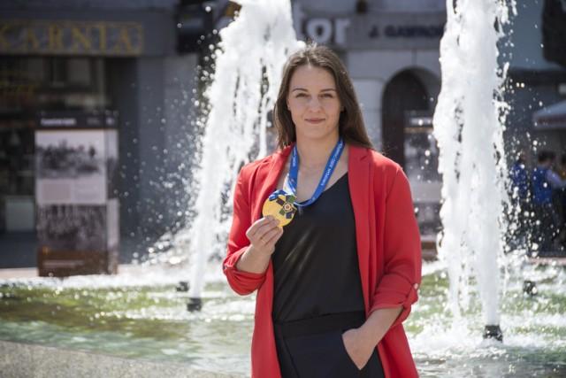 Beata Pacut powalczy o medal olimpijski. Bytomska zawodniczka zaczyna zmagania 29 lipca