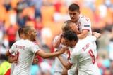 Euro 2020. Dania już w ćwierćfinale! Walia straciła aż cztery gole, dublet Dolberga w Amsterdamie