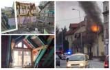 Pożar w Żorach zabrał seniorom dach nad głową. Dzięki internetowej zbiórce część szkód udało się odbudować. Potrzebne dalsze wsparcie