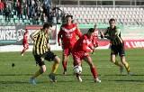 GKS Tychy - GKS Katowice 3:1 [ZDJĘCIA]