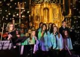 Koncert kolęd u Panien w Piotrkowie [ZDJĘCIA]