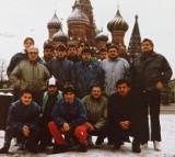 Jak Wielim Szczecinek zdobywał Plac Czerwony w Moskwie [zdjęcia]