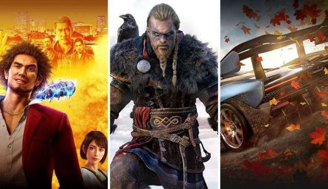 Premiera konsoli nowej generacji to jedno. Ważnym czynnikiem warunkującym nabycie nowego produktu są oczywiście gry. Czy tym razem Microsoft nie przespał najważniejszego momentu, czyli premiery nowej konsoli? Oto gry, w które zagracie na Xbox Series już pierwszego dnia! Pokaźna lista!