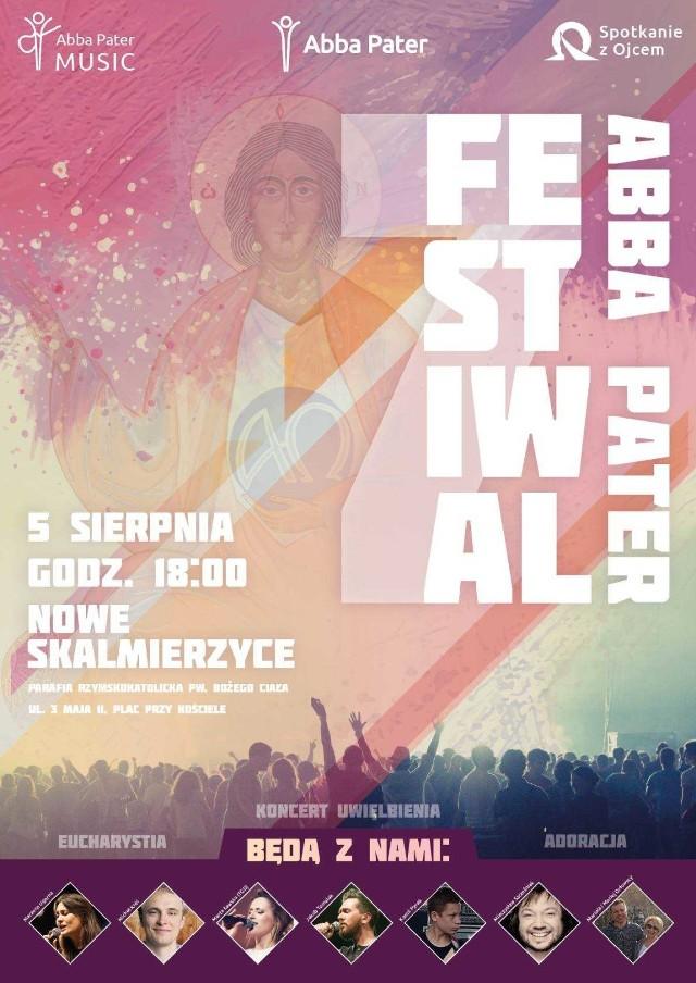 Abba Pater 2018. Poznaj gwiazdy, jakie zagrają podczas festiwalu