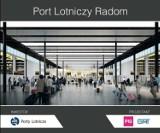 Lotnisko Warszawa-Radom. Ile kosztuje rezerwowe lotnisko dla stolicy? Czy na pewno mniej niż rozbudowa Modlina?