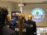 Szczecińska policja z nowymi pracownikami. Poszukiwani są kolejni chętni do pracy