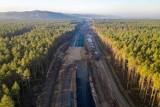Budimex chce wybudować odcinek S-6 za 584,28 mln zł netto. Tę ofertę oceniono najwyżej