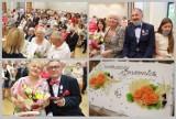 Tak wyglądały jubileusze małżeńskie w USC we Włocławku - medale i życzenia dla par [zdjęcia, 27 lipca 2021]