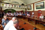 W Ustce odbyło się spotkanie rybaków z przedstawicielami ministerstwa