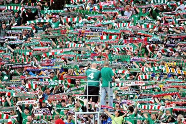 W środę, 6 sierpnia, Śląsk Wrocław zagra na Stadionie Miejskim z ...