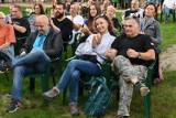 Trwa V Hammond Festival w Pałacyku Zielińskiego w Kielcach. Liczne koncerty na scenie letniej [ZDJĘCIA]