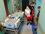 Efekt zbiórki darów dla szpitala w Miastku jest niewyobrażalny. Trwa akcja