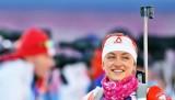 Monika Hojnisz-Staręga zdobyła złoto mistrzostw Europy w zawodach w Dusznikach-Zdroju