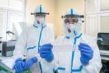 Znów ponad 50 przypadków zakażenia koronawirusem w Goleniowie i okolicach