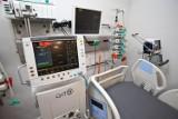 Respiratory od firmy E&K. Komornik zajął ponad 400 urządzeń na Lotnisku Chopina. Mają pokryć roszczenia resortu zdrowia
