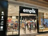 Flagowy Empik w Katowicach w końcu czynny. Za to inny sklep sieci ciągle jest zamknięty...