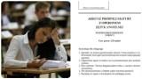 ANGIELSKI Operon 2017 matura próbna - opinie po egzaminie [ODPOWIEDZI, ARKUSZE, czwartek 24.11]