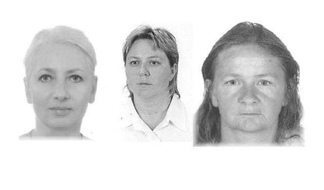 Kobiety ścigane przez prawo z Konina, Koła, Słupcy i Turku. Zobaczcie galerię