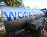 Uwaga! Jest problem z jakością wody w Świdnicy. Przy urzędzie stanął beczkowóz z wodą pitną, z którego mogą korzystać mieszkańcy
