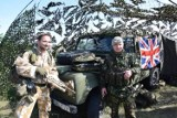 DROP ZONE w Pruszczu Gdańskim. III Spotkanie Grup Rekonstrukcji Armii Brytyjskiej w Faktorii w ten weekend!