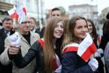 226. rocznica Konstytucji 3 Maja w Piotrkowie ZDJĘCIA