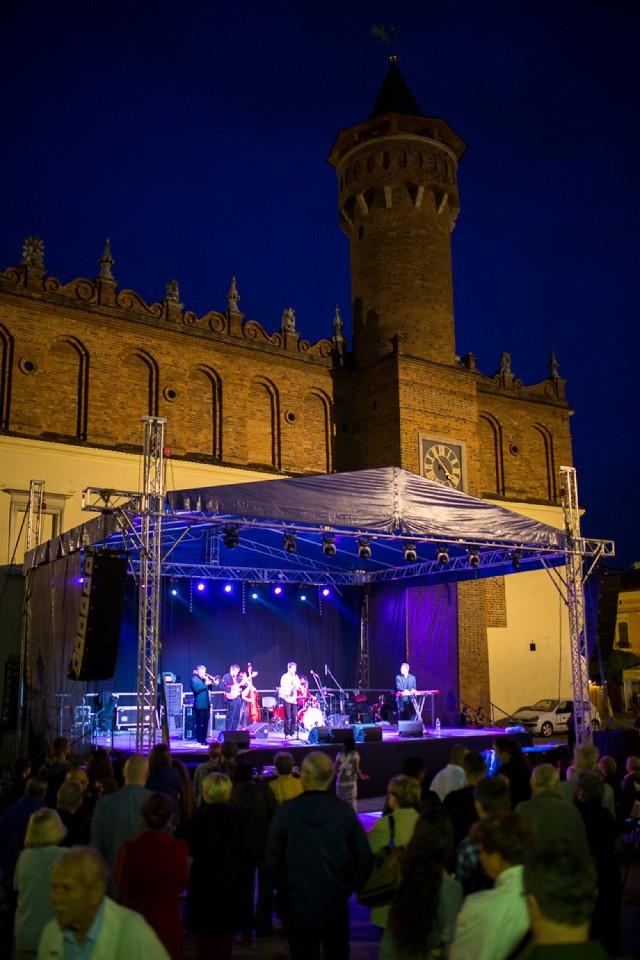 W Tarnowie rozpoczął się festiwal Galicjaner Sztetl