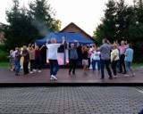 To była zabawa! Kolejna potańcówka miejska w Rzeszowie. Tak bawili się mieszkańcy na osiedlu Słocina. Zobacz zdjęcia