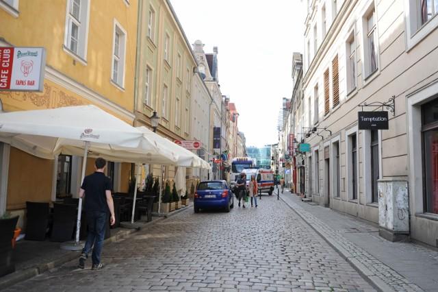 W poniedziałek rozpocznie się remont ulicy Wrocławskiej
