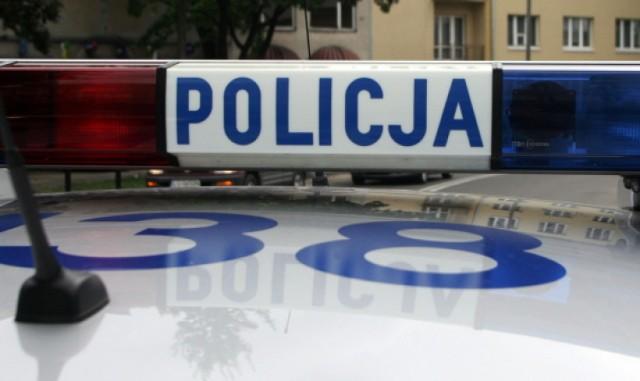Wypadki powiat wodzisławski: Zdarzenia z udziałem motorowerzystów