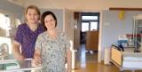 Szpital w Jastrzębiu: oddział położniczy i pediatryczny działają w WSS nr 2 normalnie