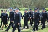 Powiat kaliski: Uroczyste obchody Dnia Strażaka w Szwacinie