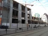 Mostostal buduje Galerię Zabrze na deptaku przy ul. Wolności