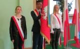Uroczyste rozpoczęcie roku szkolnego w Technikum numer 2 w Starachowicach. W trzech turach