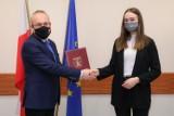 Burmistrz Augustowa Mirosław Karolczuk powołał pełnomocnika ds. młodzieży
