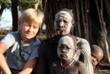 Szymon, 10-letni łowca przygód podbija świat