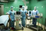 Szpital w Grudziądzu otrzymał nowy sprzęt od WOŚP. Pomoże w leczeniu małych pacjentów