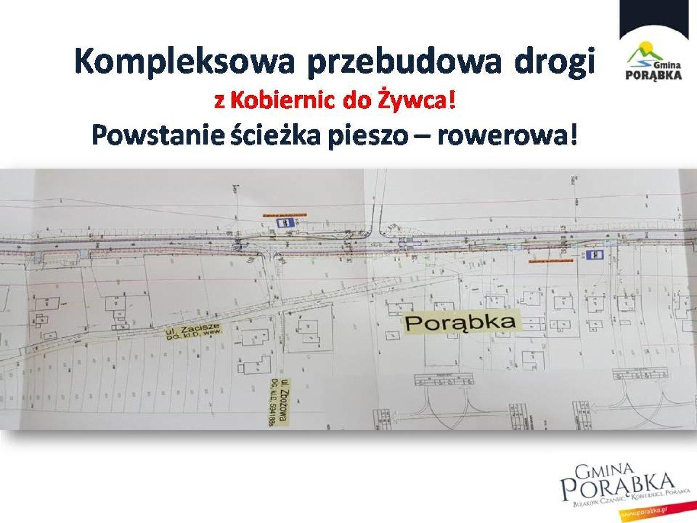 53efe1b108e9a Ponad 17 km drogi wojewódzkiej nr 948 z Kobiernic do Żywca będzie  przebudowany (chodzi o odcinek od skrzyżowania z DK52 w Kobiernicach do  skrzyżowania z DW ...